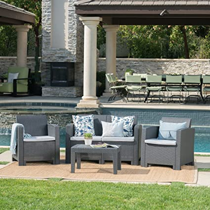 Amazon.com: Christopher Knight Home Great Deal Furniture ...