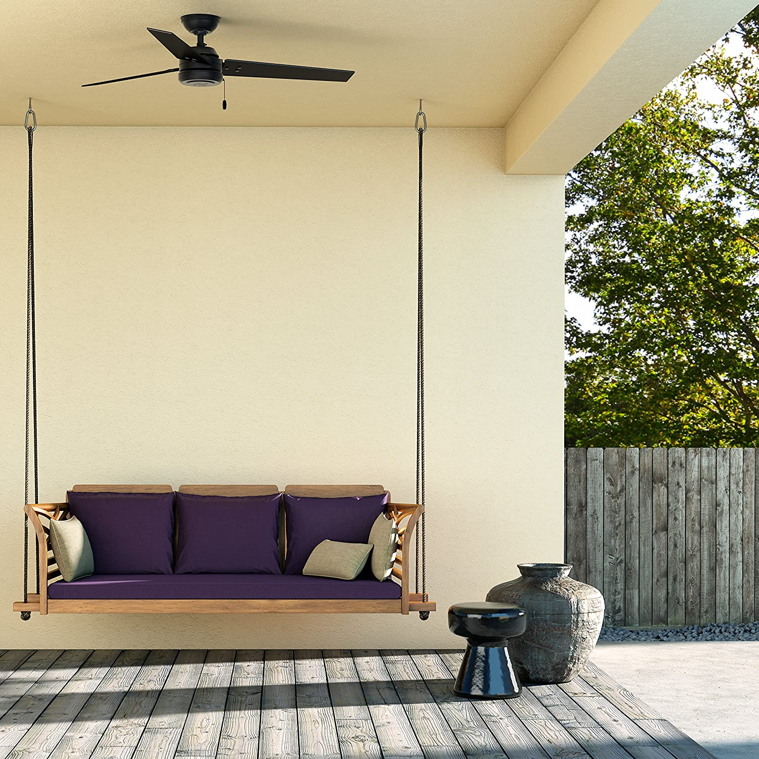best outdoor ceiling fans consumer report