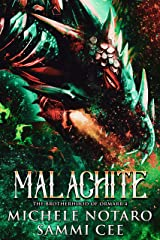 Malachite (The Brotherhood of Ormarr Book 4) Kindle Edition