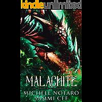 Malachite (The Brotherhood of Ormarr Book 4)