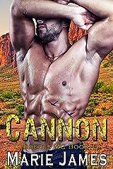 Cannon: Cerberus MC Book 12 Kindle Edition