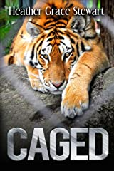 Caged: New and Selected Poems Kindle Edition