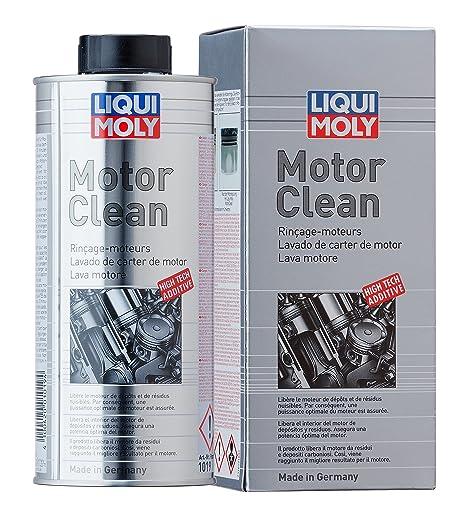 Liqui Moly 1019 Lavados de Motor 500 ml