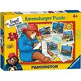 Ravensburger 5402 Paddington Bear 60 Pieces Giant Floor Jigsaw Puzzle