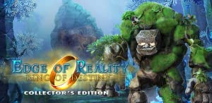 Edge of Reality: Ring of Destiny Collector's Edition from Big Fish Games