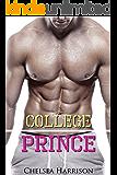 College Prince (German Edition)