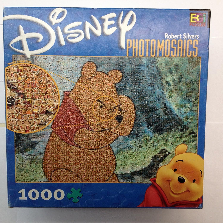 Winnie the Pooh IFC Puzzle 7   mit BPZ 2013