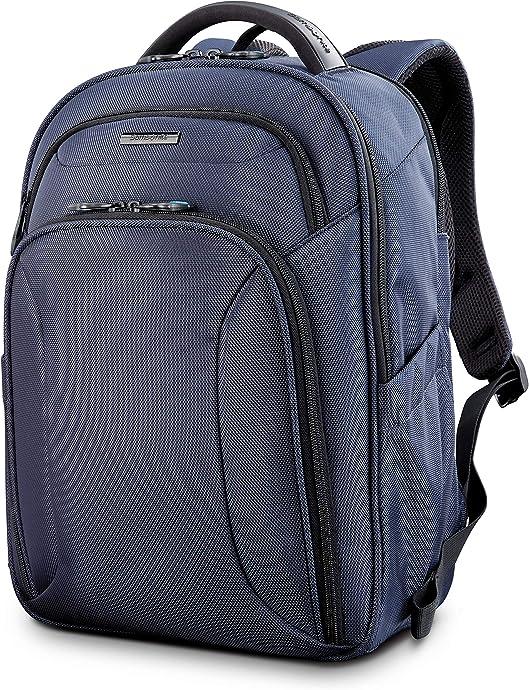 Samsonite 新秀丽 Xenon 3.0 15.6寸 大号电脑双肩包 6.2折$48 两色可选 海淘转运到手约¥445