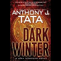 Dark Winter (A Jake Mahegan Thriller Book 5)