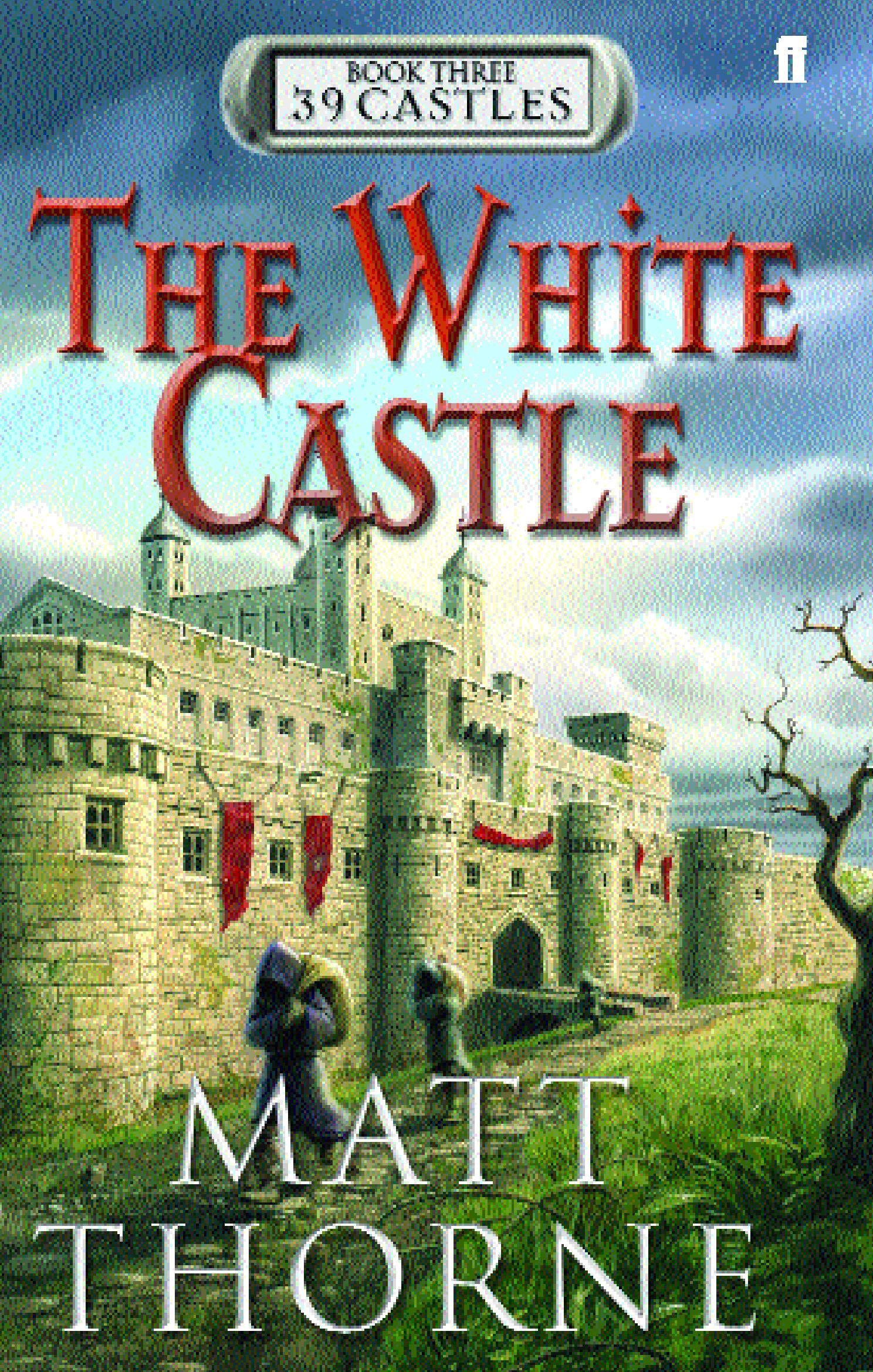The White Castle (39 Castles) ebook