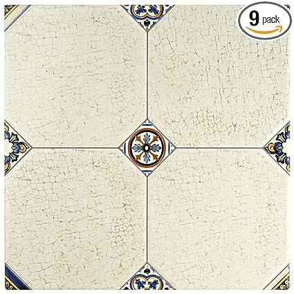 Somertile Fem13mnb Maises Ceramic Floor And Wall Tile 13125 X