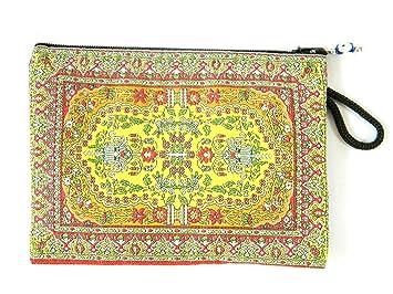 Amazon.com: cartera mal de ojo turco cartera por las ...