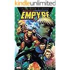 Empyre (Empyre (2020)) (English Edition)
