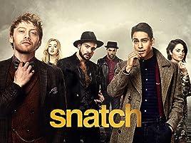 Amazon.de: Snatch - Staffel 1 [dt./OV] ansehen | Prime Video