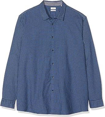 Esprit Camisa Casual para Hombre: Amazon.es: Ropa y accesorios