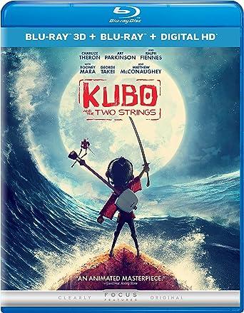Movie  Kubo And The Two Strings @KoolGadgetz.com