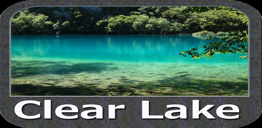 Clear Lake Map Gps navigator: Amazon.es: Appstore para Android