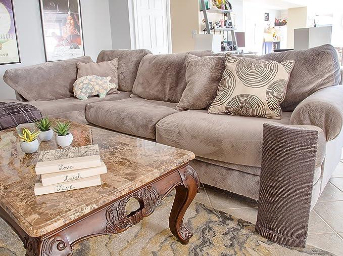 Duchess of sofa-savers Cat Scratching Post & couch-corner ...