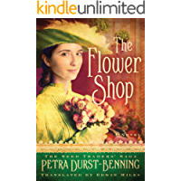 The Flower Shop (The Seed Traders' Saga Book 2)