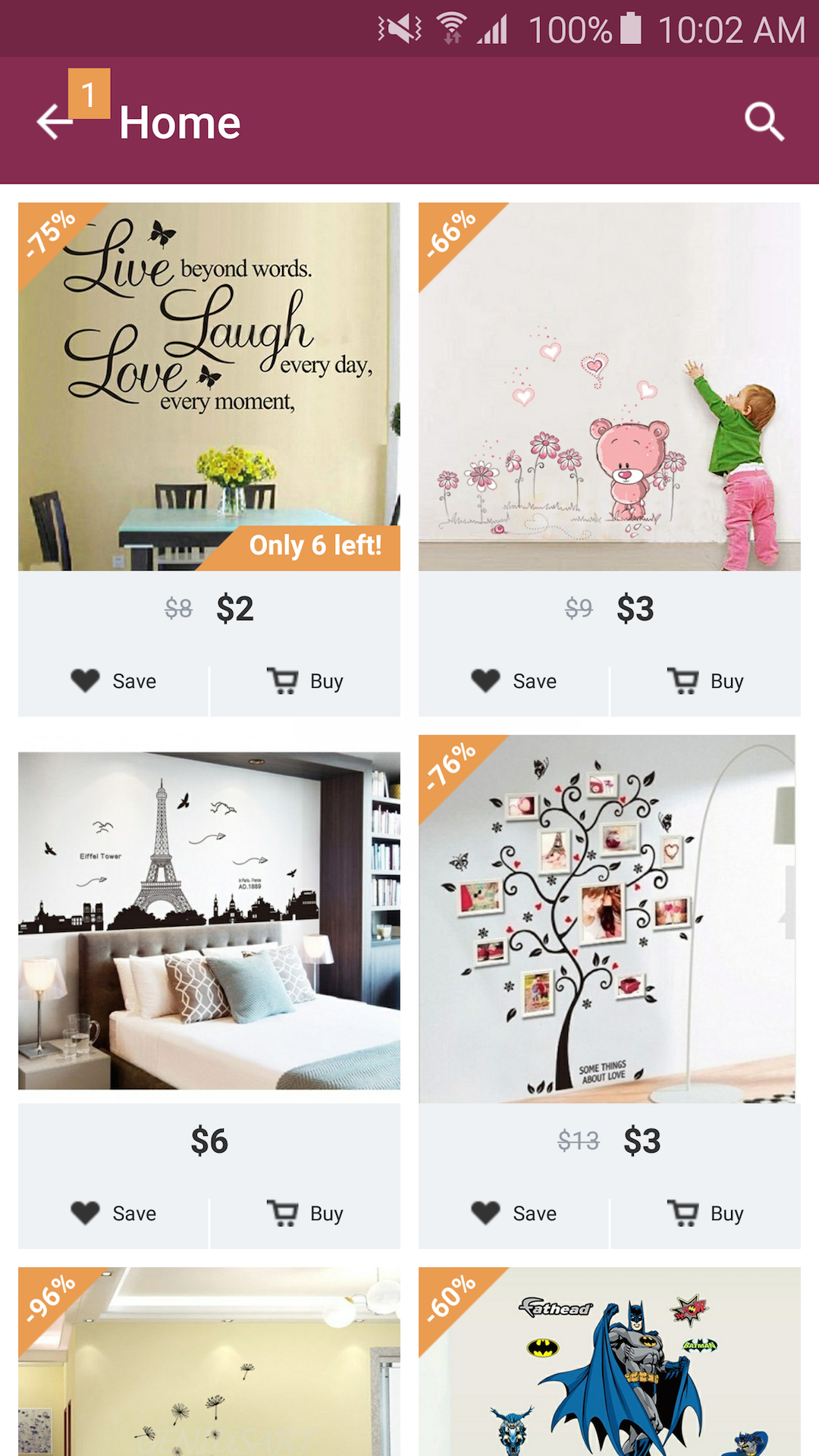 Amazon Com Home Design Decor Shopping Appstore For Android