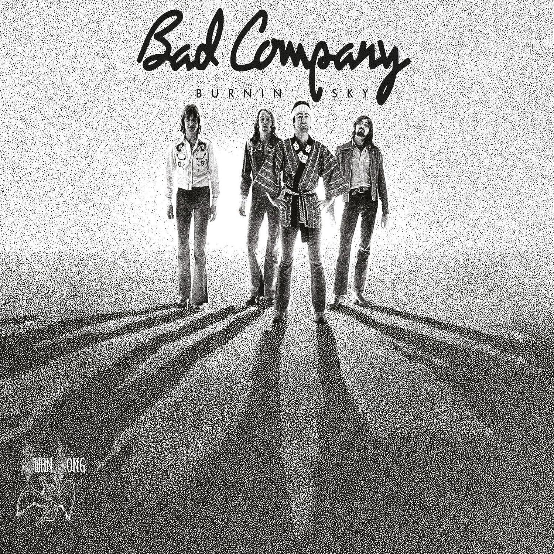 Burnin Sky: Bad Company, Bad Company: Amazon.es: Música
