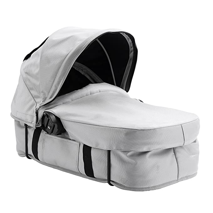 Baby Jogger City Select - Kit de capazo, Marron (Quartz)