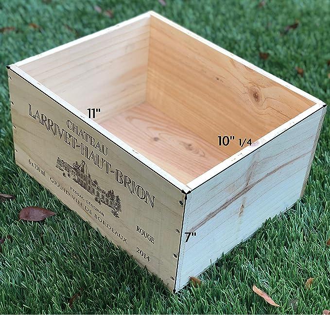 Amazon.com: En la mezcla 1 caja de vino francés original ...