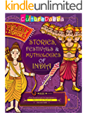 Diwali Special- Stories, Festivals and Mythologies of India