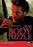 Body Puzzle [DVD] [1992] [Region 1] [US Import] [NTSC]