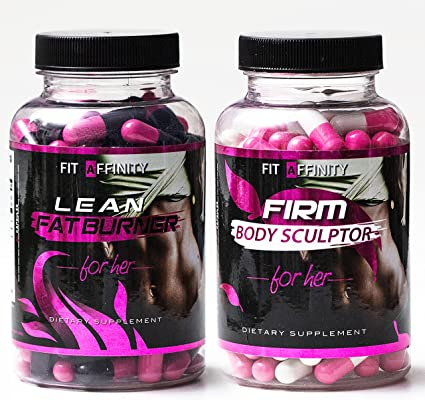 fit affinity diet pills