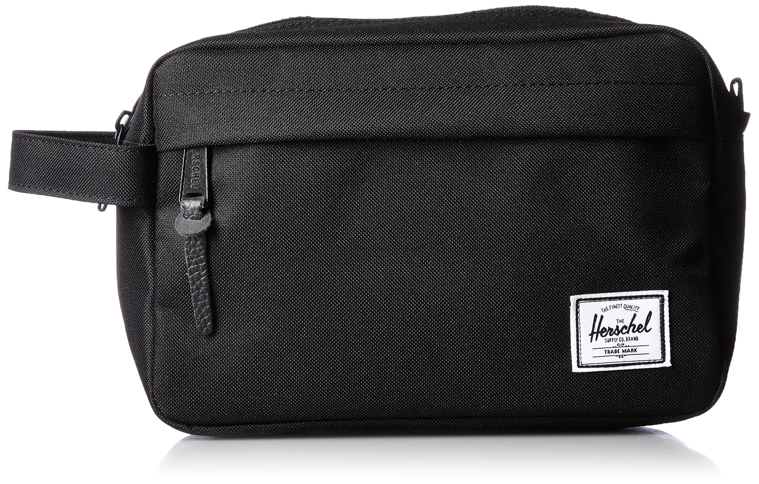 Herschel Supply Co. Chapter Travel Kit,Black,One Size by Herschel Supply Co. (Image #2)