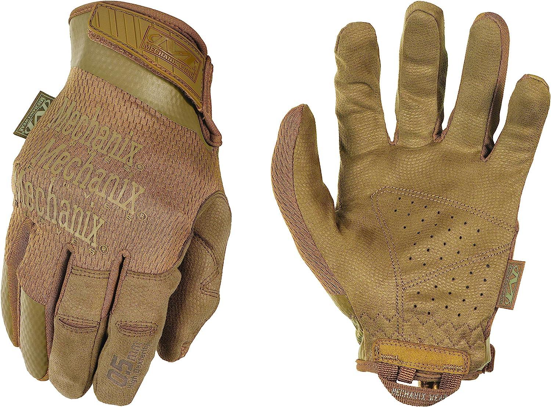 Mechanix Wear Specialty 0 5mm Coyote Handschuhe Medium Beige Baumarkt
