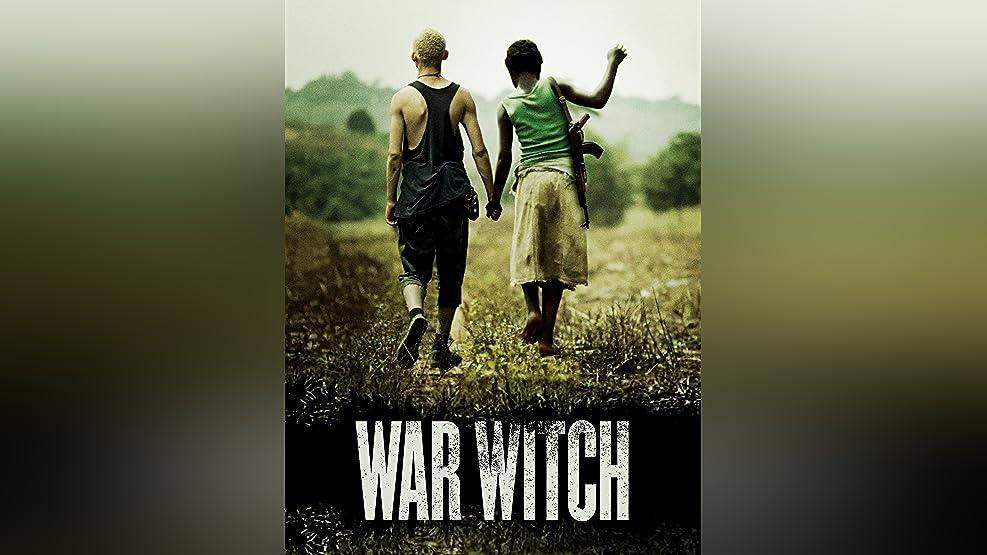 Dev Patel: War Witch