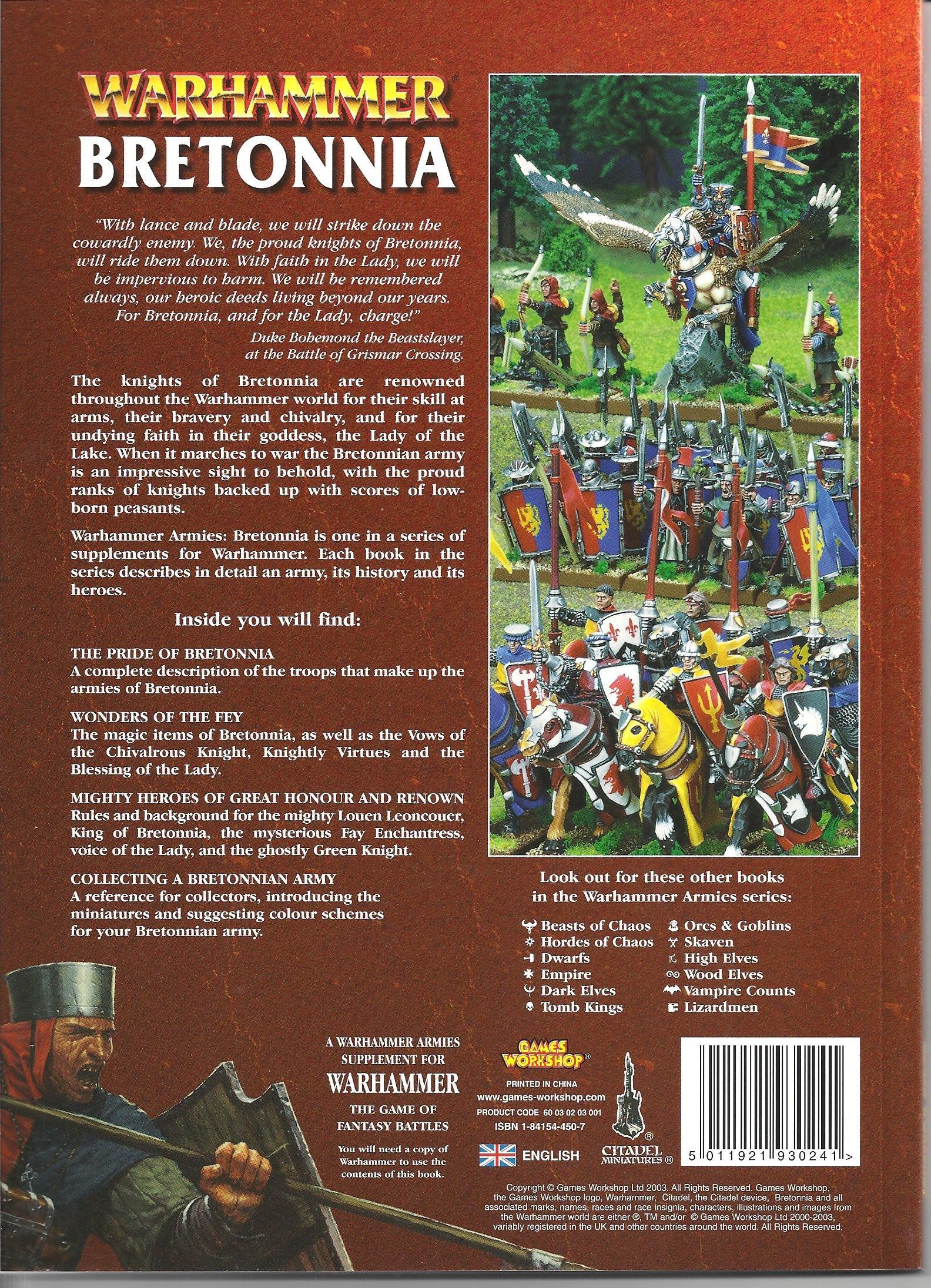 Vampire Counts Army Book Pdf