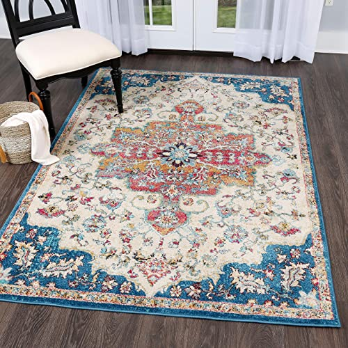 Home Dynamix Serena Merida Area Rug