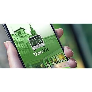 TranVit Vitoria-Gasteiz: Amazon.es: Appstore para Android