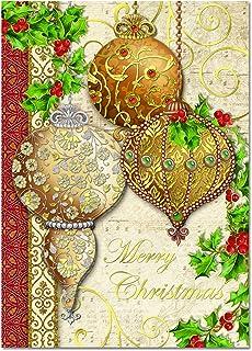 amazon com punch studio christmas santa claus book box holiday