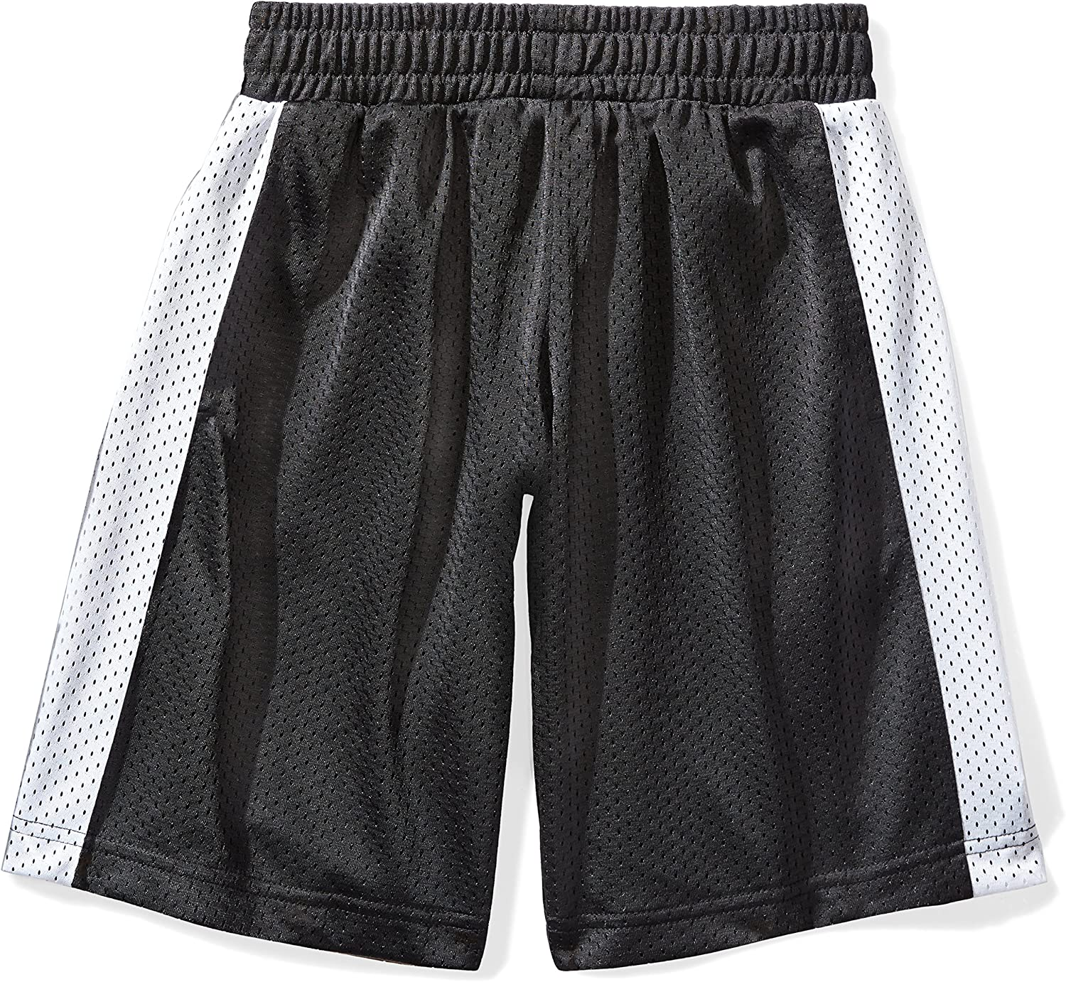 Exclusive Starter Girls 9 Mesh Short with Side Panel