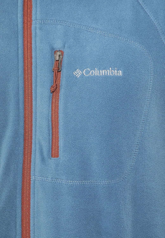 Chaqueta Forro Polar para Hombre Columbia Fast Trek Ii Full Zip