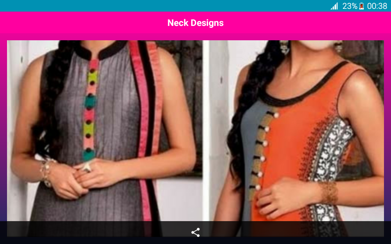 Amazon Com Neck Designs Gallery