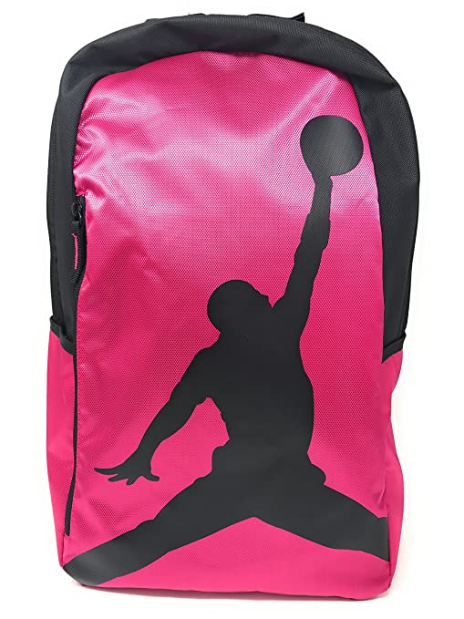 fdd20ed72def ... Nike AIR JORDAN Girls Backpack ISO Pack (Soar)