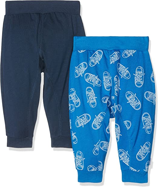 Converse 2 Pack Hanging Jogger Set 6-9M Chándal, Multicoloured ...