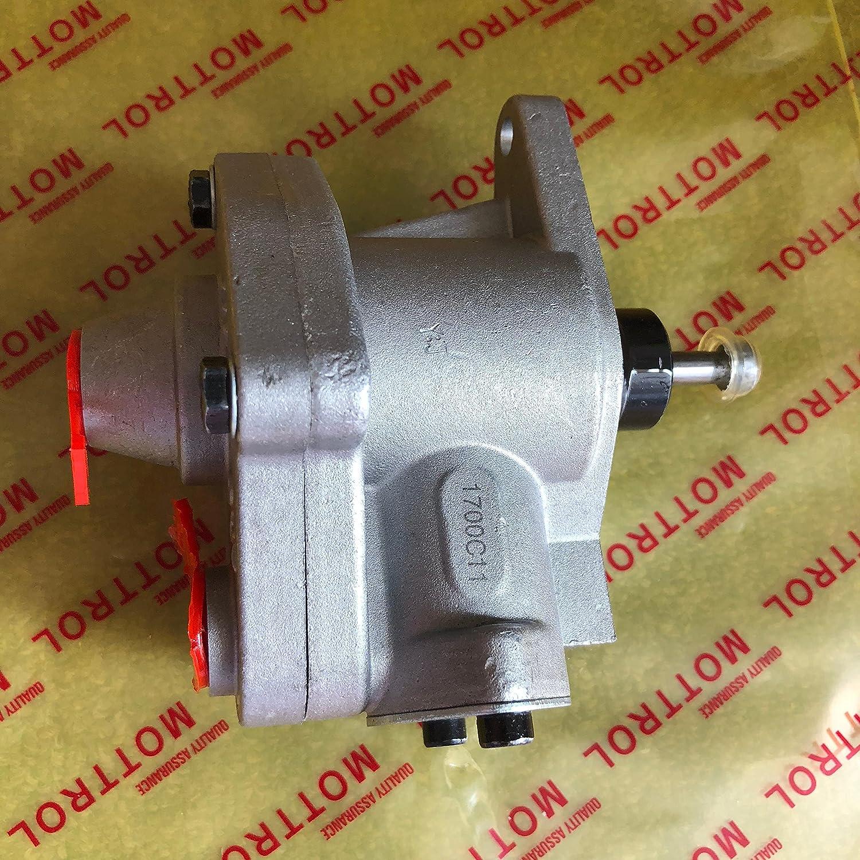 1W1700 1W-1700 Fuel lift Transfer Pump FITS Caterpillar 0R3008 3406B