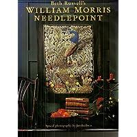 William Morris Needlepoint