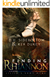 Finding Rhiannon (A Lilith's Army MC novel #2)