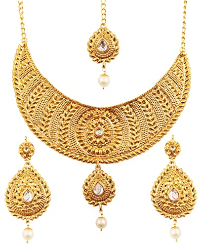 How to buy the best ethnic and antique jewellery online?