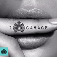 I Love Garage