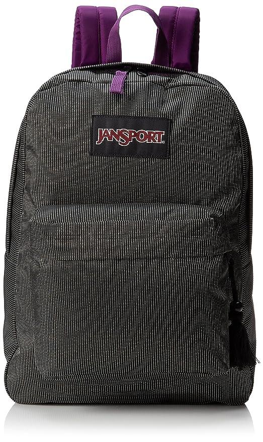 8e8e935ba Image Unavailable. Image not available for. Color: JanSport Super FX  Backpack - Vivid Purple ...