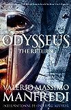 Odysseus: The Return: Book Two (Odysseus 2)