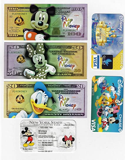 Amazon.com: Mickey Mouse Disney Fiesta de cumpleaños Play ...